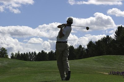 Professional golfers have scores in the 60s and 70s.