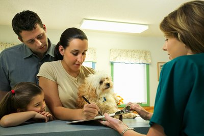 A trained veterinary receptionist can be an effective practice ambassador.