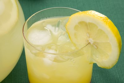 Lemon juice has more health benefits than potential side effects.