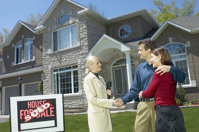 Escrows are frequently used when you purchase a home.