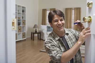 Remodeling projects can have costs cut when you do some of the work yourself.