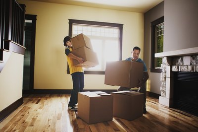 In some cases, you can break your lease and get your security deposit back.