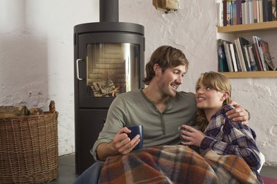 You'll enjoy greater peace of mind knowing your wood stove is installed safely..