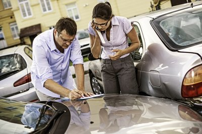 Does a Car's Trade in Value Drop If It Has Been Repaired After an Accident?