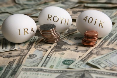 Build Up Savings Vs. Start a Roth IRA