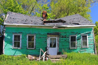 How to Claim Abandoned Real Estate - Budgeting Money