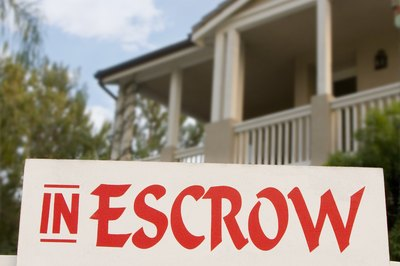 What Does It Mean When a House Is in Escrow?