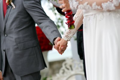Do You Take Your Spouse's Debt at Marriage?