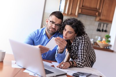 Does a Collections Account Affect My Mortgage Approval?
