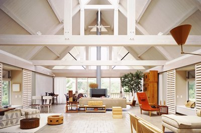 Does It Cost More to Have Vaulted Ceilings in a House