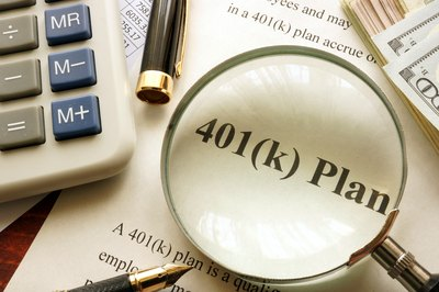 Can a Trustee Refuse Your 401(k) Withdrawal?
