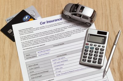 Does Car Insurance Count As Debt When Looking for a House Mortgage?