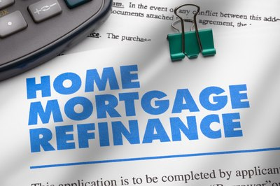 The Tax Effects of Refinancing With Cash Out