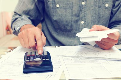 What to Include in a Personal Budget