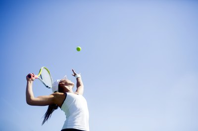 Rules for Playing 10-Point Match Tiebreaker in Tennis