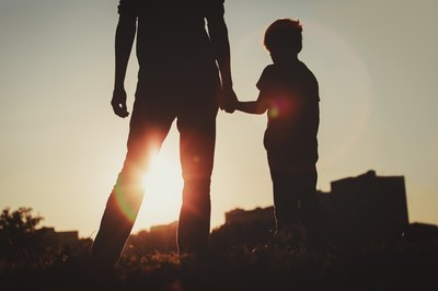 States can seize many assets to pay back child support, including an inheritance.