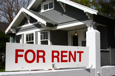 When You Rent a House Do You Pay Taxes & Homeowners Insurance?