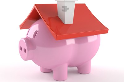 How to save money to build a house budgeting money for Save money building a house