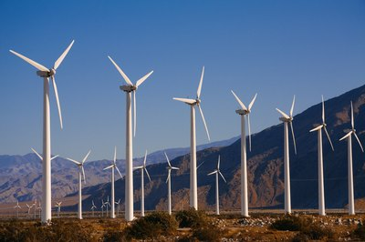 How Can I Invest in Windmill Energy Farms?