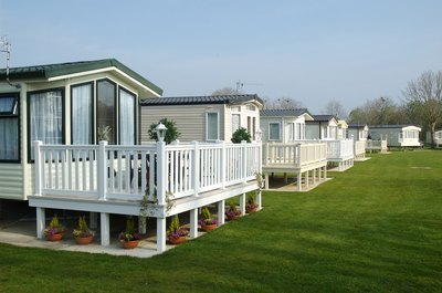 What Is a Title Loan on a Mobile Home?