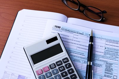 How to Estimate My Itemized Deductions