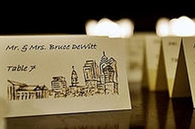 Write Place Cards