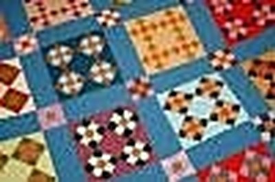 Identify patterns.