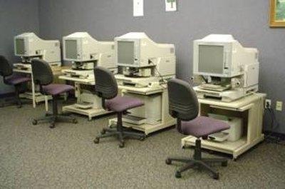 microfiche readers