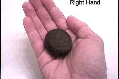Right Hand Moqui
