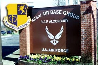 Visit a Military Base