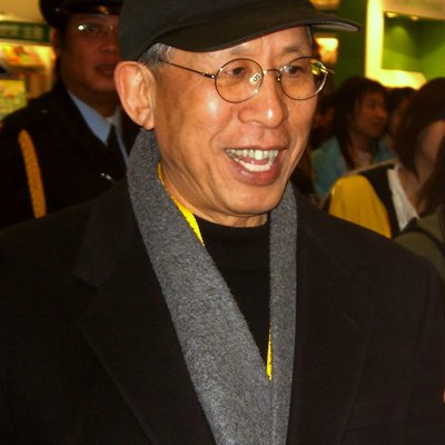 2008 Taipei International Book Exhibition - Opening Ceremony: Wang Tuoh.