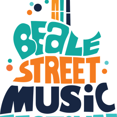 This is the 2017 logo for the Beale Street Music Festival, an entity of Memphis in May International Festival.