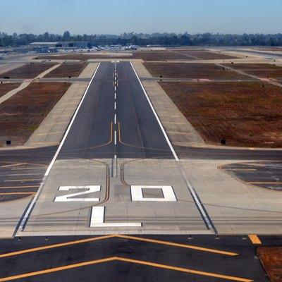 Airports Near Vista California Usa Today
