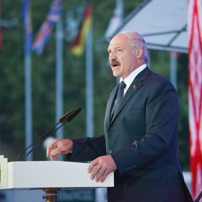 Alexander Lukashenko Has Ruled Belarus Since 1994 And Is One Of Europe'S Longest Ruling Heads Of State.