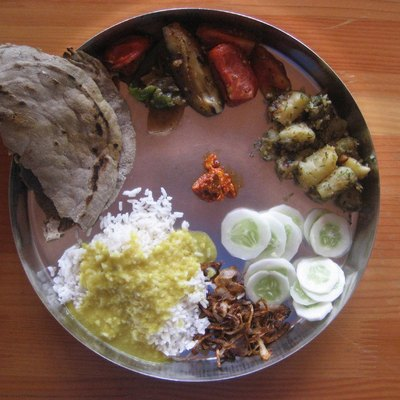 Typical Food Of India Usa Today