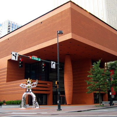 Bechtler Museum of Modern Art