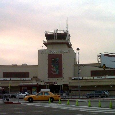 Airports Near Vero Beach