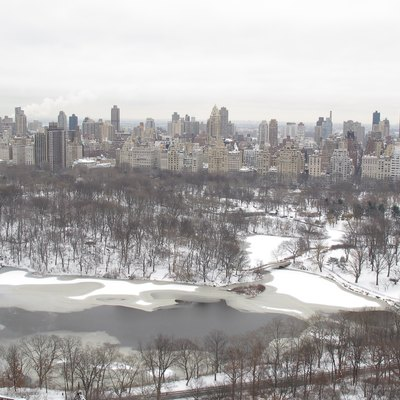 Cheap Hotels Near Central Park Nyc