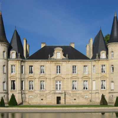Château Pichon Longueville Baron In Bordeaux Corresponds Well To The Traditional Image Of A Prestigious French Château, But In Reality, French Wineries Come In All Sizes And Shapes.
