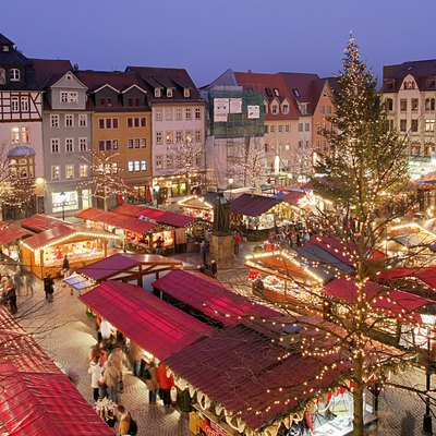 Christmas In Munich Germany.The Best Times To Visit Germany In 2018 Usa Today
