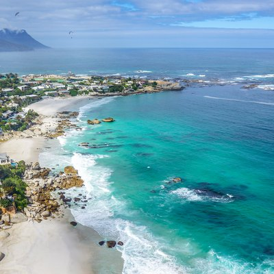 Some many not think of Cape Town as a beach resort, it has some of the best beaches in the world in fact. Clifton beach is a popular area for locals and visitors alike, there are many beautiful beaches in Cape Town such as Camps Bay Beach and Llandudno further along the coast.
