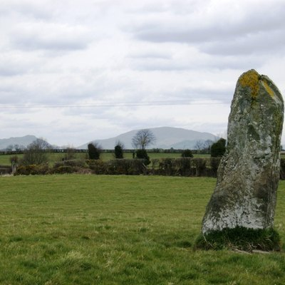 Clochafarmore, Rathiddy, Knockbridge, County Louth