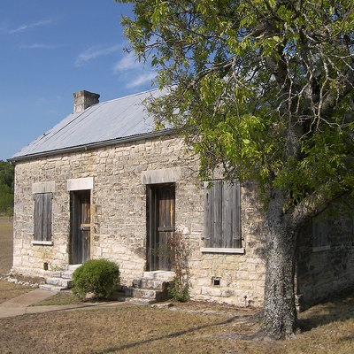 The Copperas Cove Stagestop and Post Office was built in 1878. It was added to the National Register of Historic Places on September 26, 1979. It is located in Copperas Cove, Texas, United States.