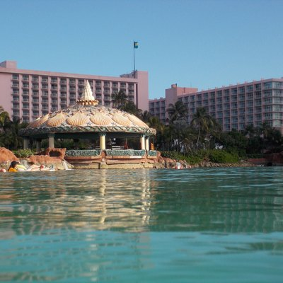 Coral Towers Atlantis Paradise Island photo D Ramey Logan