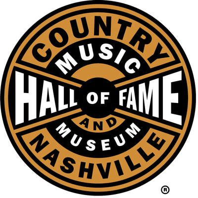 The Country Music Hall of Fame and Museum logo