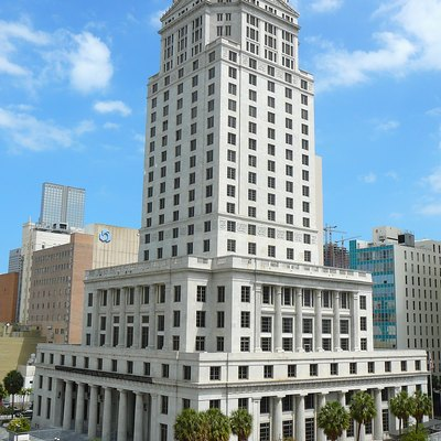 Miami-Dade County Courthouse