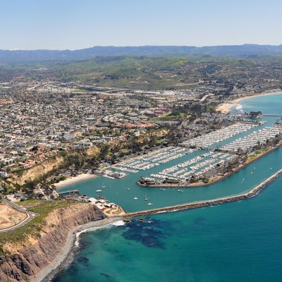 Dana Point is a city located in southern Orange County CA Photo D Ramey Logan