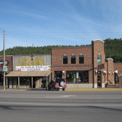 Images Related To Custer South Dakota