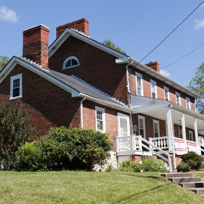 Enoch Wright House, 815 Venetia Road Peters Township