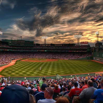 How To Get To The Airport From Fenway By Public